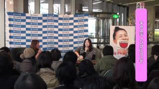 映画『毎日かあさん』西原理恵子さんトークショー 西原理恵子 検索動画 22