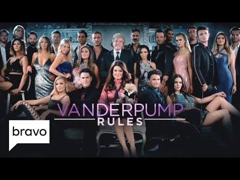 Vanderpump Rules: Official First Look at Season 6 Show Open | Bravo