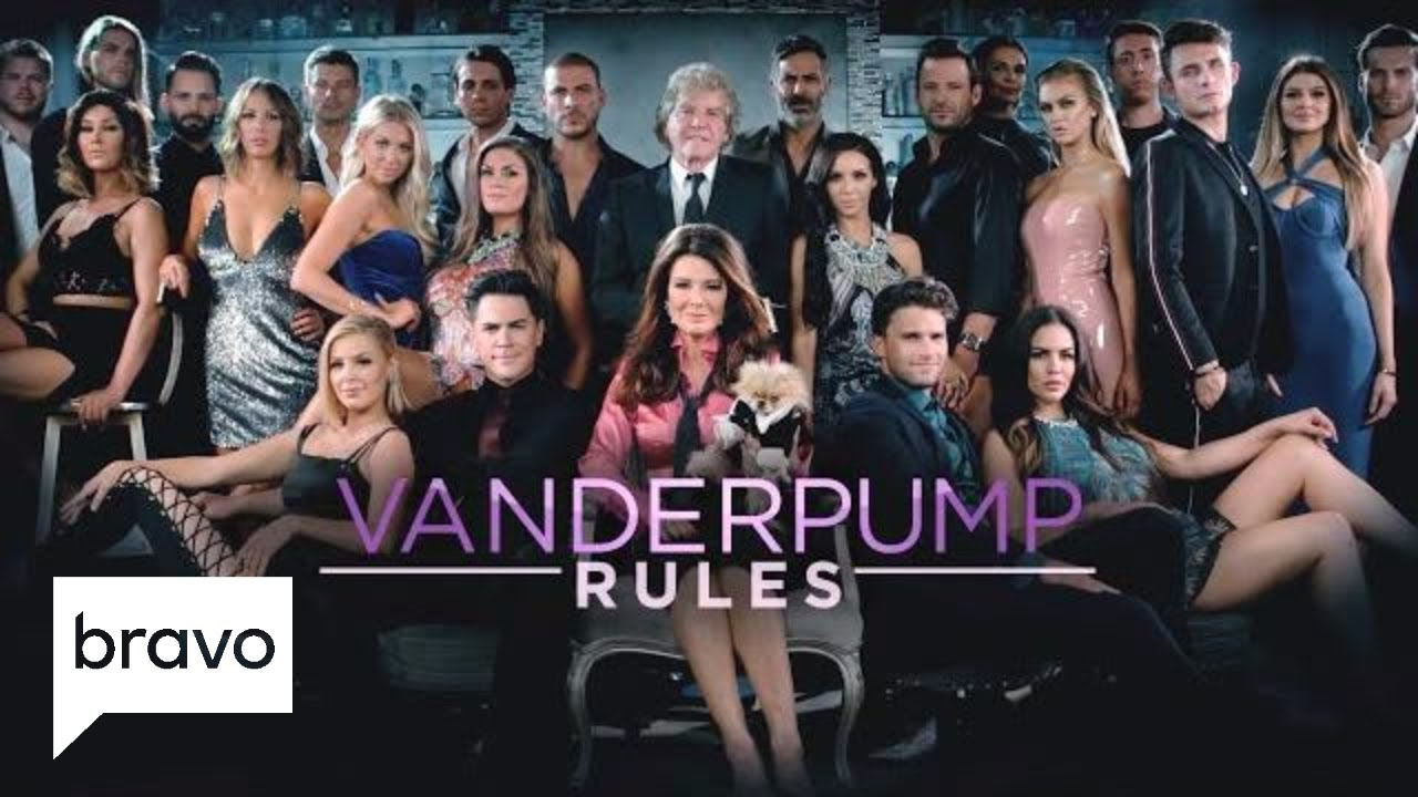 Vanderpump Rules: Official First Look at Season 6 Show ...