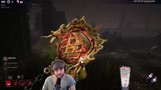 THE MOMENTUM WE NEEDED! - Dead by Daylight!