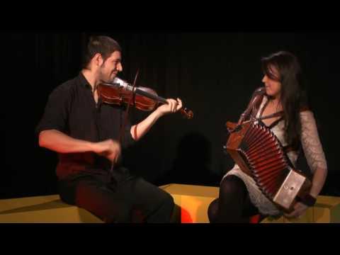 Duo Montanaro-Cavez - Poisson d'Avril