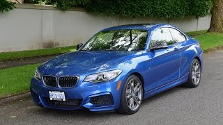 BMW M235 Review