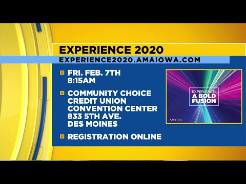 American Marketing Association's Experience 2020