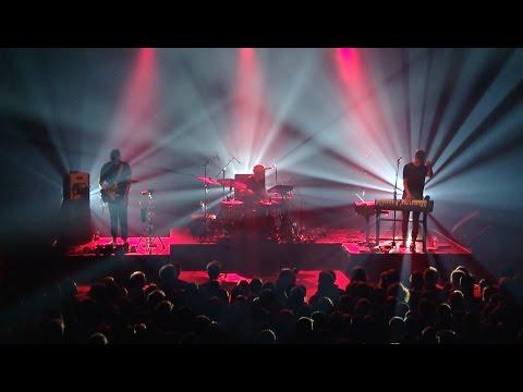 Son Lux Live at AB - Ancienne Belgique
