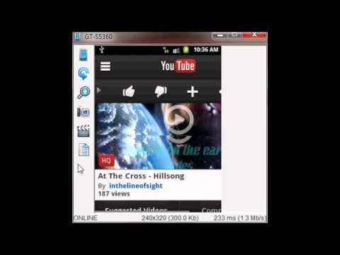 How to bug GLOBE sim Cards using Samsung Galaxy Y