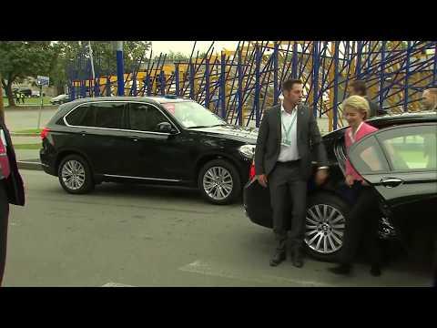 Secretary General visit to Estonia: Day Two