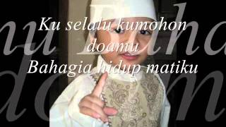 Ibu - Sulis (with lirik)