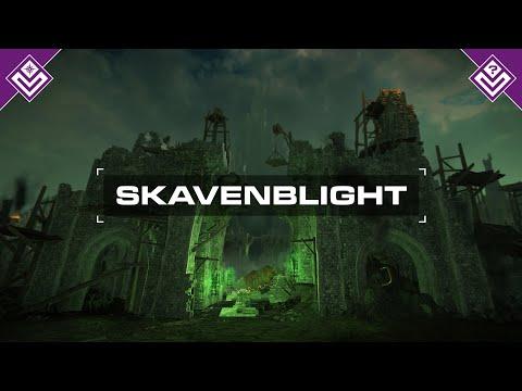 Skavenblight | Warhammer Fantasy | Atlas Pilot