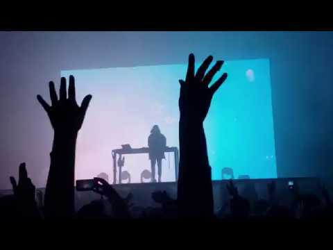Simple And Clean Remix Virtual Self Utopia System North American Tour, 9/27/18