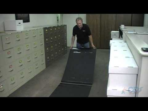 GDOE Floor Protection - CDS Moving Equipment