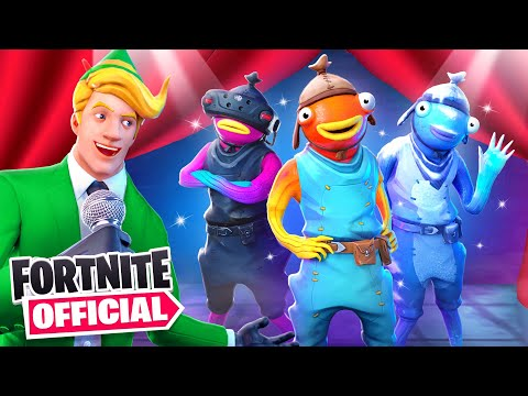 My Fortnite Event Announcement ($20,000 Prize Pool)