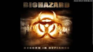 Watch Biohazard Come Alive video