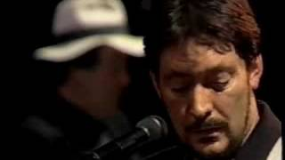 "Chris Rea ""Nothing To Fear"""