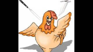 Alter Ego - Chicken Shag