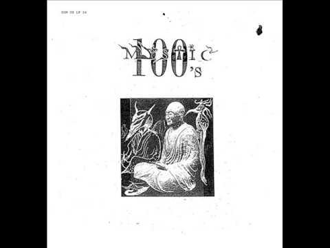 Milk Music - Mystic 100's LP (2017)