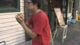 Burger Trick Revealed