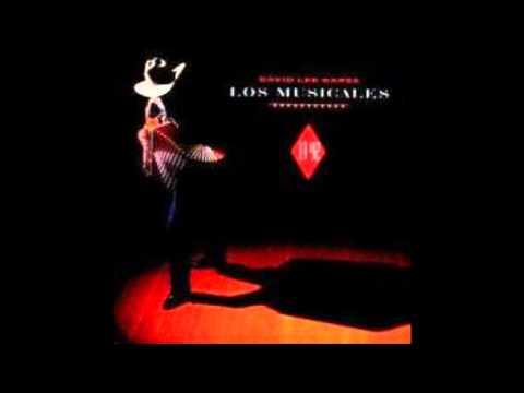 David Lee Garza y Los Musicales-No Te Quiero En Mi Vida