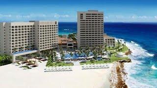 Mexico, Cancun. Hyatt Ziva Cancun 5*
