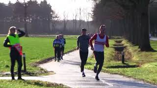 Sallands Cross Circuit @ Lemelerveld 21 Jan 2018 Deel 2