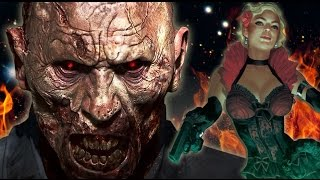 THE SHADOW MAN RETURNS! Takeo Revealed The SECRETS! Black Ops 3 Zombies Shadows Of Evil Storyline
