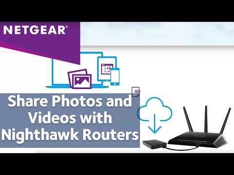 How to Assemble Your Netgear Nighthawk LTE Mobile Hotspot Router