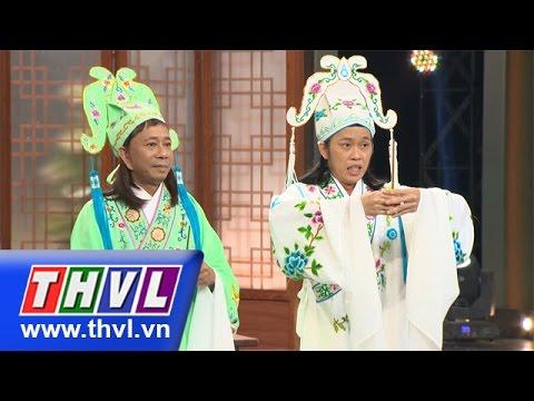 THVL | Hội quán tiếu lâm - Tập 8: Buổi sáng - Hoài Linh, Chí Tài, Bảo Chung, Hứa Minh Đạt...