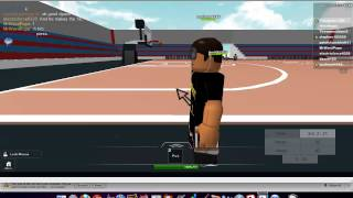 ROBLOX NSRB NOLA VS ATLANTA HAWKS (part 3)