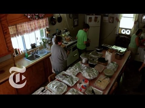 West Virginia, Still Home | Op-Docs | The New York Times