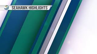 Salve Regina baseball highlights 20180507