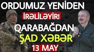 Təcili xəbərlər 13.05.2021 Paşinyandan ŞOK QƏRAR, son xeberler bugun 2021