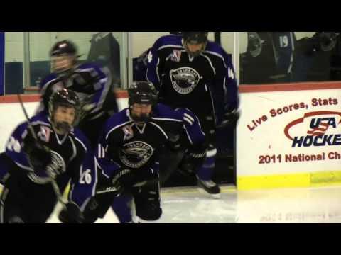 Colorado Thunderbirds U14 AAA Hockey Highlight video