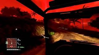 видео Far Cry 3: Blood Dragon скачать торрент