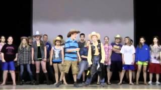 Classic Performance of Rhinestone Cowboy