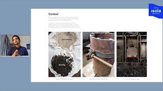 Material Exploration and Processes by Rashmi Bidasaria