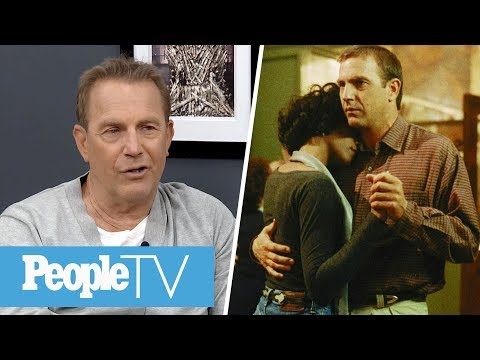 Kevin Costner Opens Up About A Potential 'The Bodyguard' Sequel   PeopleTV   Entertainment Weekly