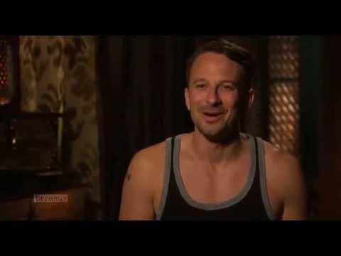 """The Bachelorette JoJo Fletcher """"Daniel / Chad Workout"""" Preview"""