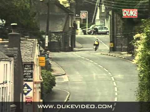 Duke DVD Archive - Manx GP 1990
