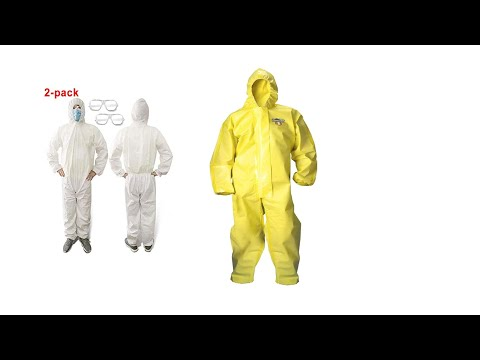best-dustproof-clothes-for-ppe-|-top-10-dustproof-clothes-for-ppe-for-2020