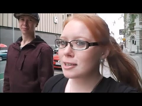 Adelaide Vlog Day #3 - Shopping in Rundle Mall