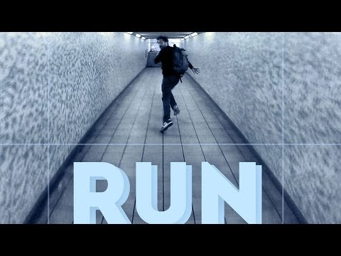 Snap Out - Run (Lyric Video)