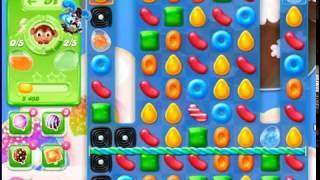 Candy Crush Saga Jelly Level 231