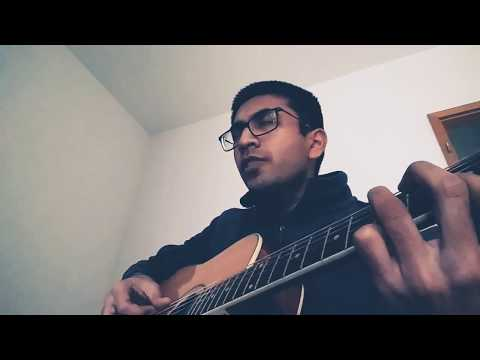 For Michael Collins, Jeffrey, and Me - Jethro Tull (cover)