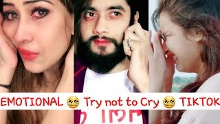 "MOST ""EMOTIONAL😢❤"" HEART TOUCHING TIK TOK MUSICALLY VIDEOS 