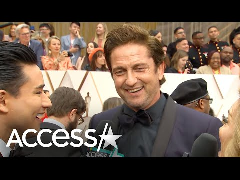 Gerard Butler Wanted Shia LaBeouf To Get More Oscars Love: ''Honey Boy' Was My Favorite!'
