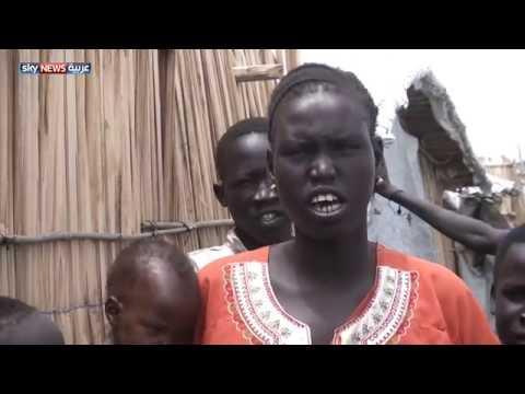 الخرطوم تحذر من كارثة بمخيمات لاجئي جنوب السودان  - نشر قبل 3 ساعة