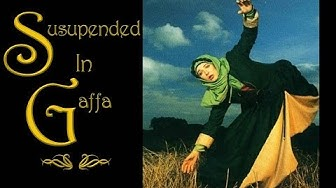 Kate Bush - Suspended in Gaffa (with lyrics)