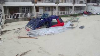 HURRICANE IRMA!! AfterMath (Anguilla/St.Maarten/St.Martin)