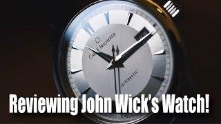 Reviewing John Wick