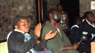 ANGLICAN ST PETERS AND WABVUWI GUILDS.wmv