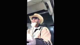 Work truck karaoke that ain&#39t my truck Chad Jennings